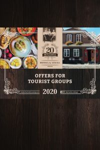 Berneliu uzeiga offers for tourists