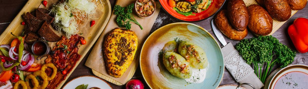Maistas i namus